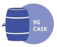 9G Cask