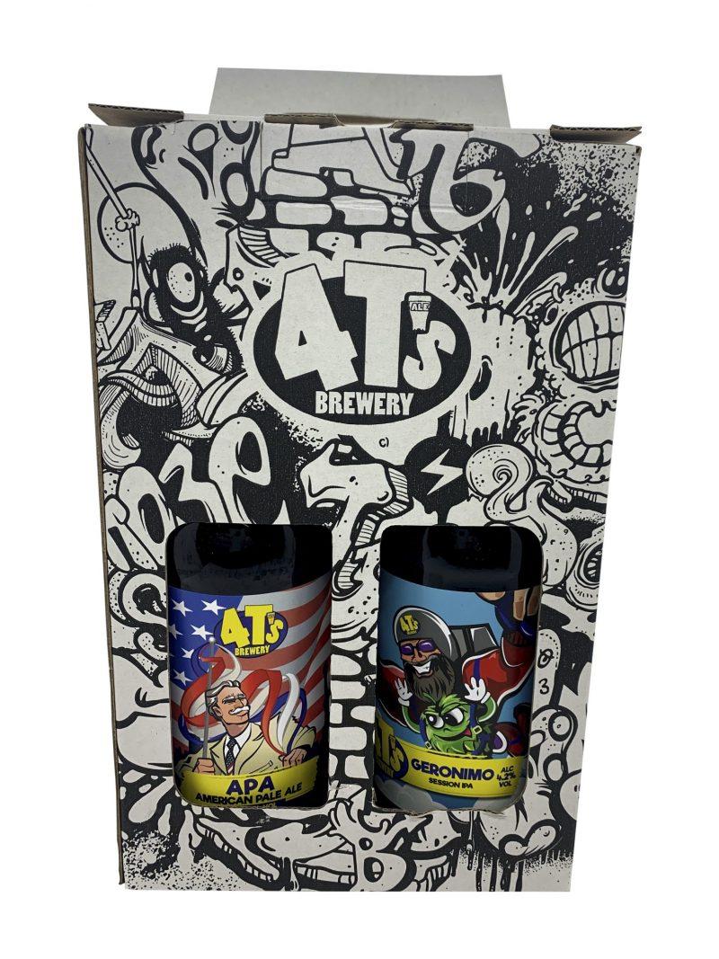 4TS - Giftpack